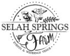 Selah Springs in Riner, Virginia – Beautiful Farm Venue for Weddings, Events, and Facility Rentals! Grass-fed beef, wool and local honey for sale!