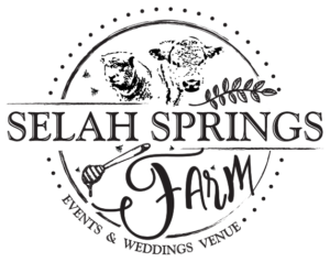 Selah Springs Farm Events & Wedding Venue